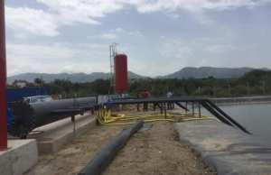 Algérie - Renflouage du barrage de Taksebt: 50.000m3 d'eau/jour pompés depuis l'Oued Sebaou