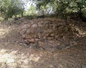Site D'Ikdjen (Sétif)