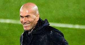 Zidane : Le montant dépensé par sa fondation en Algérie dévoilé