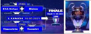 FINALISTE DU TOURNOI DE FOOTBALL ORGANISE EN HOMMAGE : BALIT Hocine du : 13-04-2021 au : 12-05-2021 Espérance Sportive Amalou béjaia