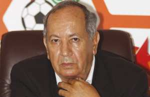 Algérie (Football) - FAF: Mecherara désigné conseiller du président de la Fédération