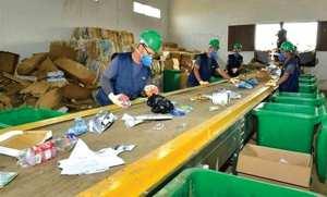 Algérie - Valorisation du carton: Une moyenne de 3,5 tonnes collectées quotidiennement à Oran