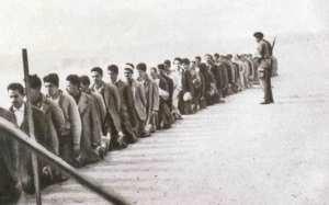Le camp de Ksar Ettir (Sétif), un crime de guerre devant être reconnu comme tel