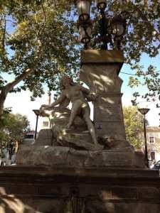Fontaine d'Ain El Fouara