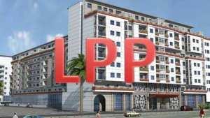 Logement LPP en Algérie : Ouverture des inscriptions.