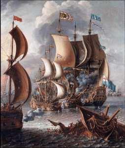 Il y a 200 ans, une guerre éclair algéro-américaine fragilisait à jamais la Régence d'Alger