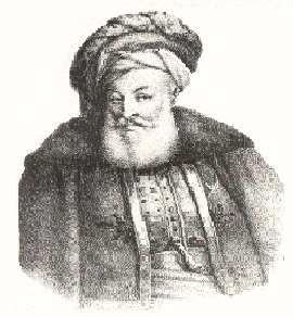 Le palais du Bey à Constantine : Que sait-on d'Ahmed Bey