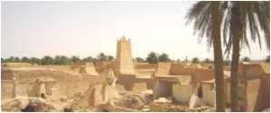 La caravane Les ksour racontent à Ouargla : voyage au cœur de l'histoire de la région de Oued Mya