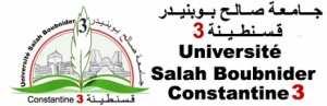 Un concours inédit en biotechnologie- Université Constantine 3