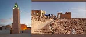 Ghardaïa: lancement des travaux de restauration des monuments funéraires et religieux