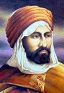 Cheikh El Mokrani
