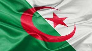 L'histoire du drapeau algérien