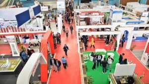 Salon international de l'exportation et de la logistique 350 Exposants attendus à la Safex