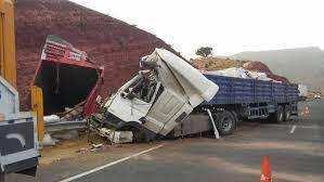 Hannacha (Médéa) - Un mort dans une collision entre deux camions