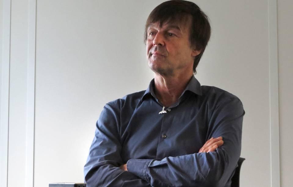 Planète (France/Europe) - Réchauffement climatique: Pour Nicolas Hulot, le changement de modèle doit se faire «maintenant ou jamais»