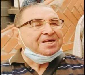 Décès du journaliste Mohamed Alouane à l'âge de 79 ans