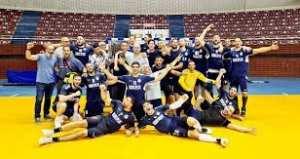 Skikda - La JSE Skikda championne d'Algérie: Dans la tradition d'une ville dédiée au handball