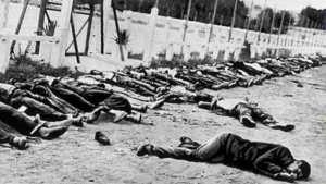 Conférence-débat au premier Salon du Livre Amazigh Mémoire et traumatisme de guerre