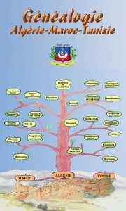 Un centre associatif de recherches généalogiques et familiales : genealogie-gamt.org
