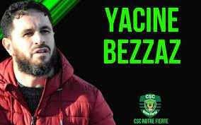 Constantine (Football) - CSC: Bezzaz partant, Hamdi reste