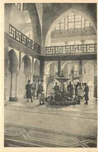 ألقاب 120 عائلة جزائرية من أصول عثمانية بإمكانها التجنّس بالتركية