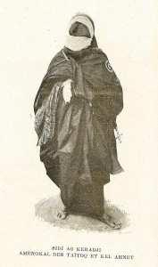 Les Taitoq ou Taïtoq sont une tribu touarègue nomadisant traditionnellement dans la zone de l'Adrar Ahnet, en Algérie.