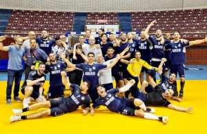 Skikda (Handball) - Coupe d'Afrique des clubs champions: Skikda se prépare