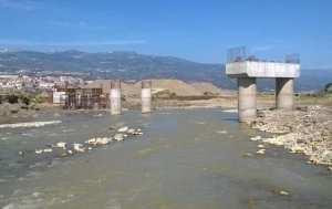 Pont de tasfert Akbou