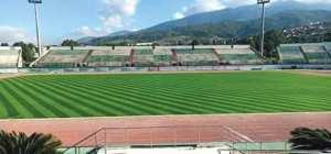 Blida (Football) - ÉTAT DE LA PELOUSE DU STADE MUSTAPHA-TCHAKER: Du léger mieux !