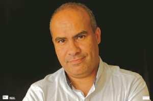 Rencontre littéraire avec Ahmed Gasmia - Sur réservation