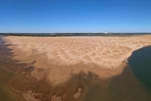 Planète - En Amérique du Sud, la vie bouleversée par le manque d'eau