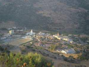 El Mokrani, également appelé Soufflat, est une commune de la wilaya de Bouira en Algérie.