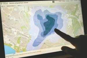 Planète (Suisse/Europe) - Une usine d'incinération pointée du doigt: Lausanne, capitale olympique polluée à la dioxine