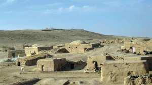 Planète (Afghanistan/Asie) - AFFAMÉS PAR LE CHANGEMENT CLIMATIQUE: Le désarroi des bergers et des agriculteurs afghans