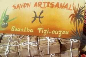 Algérie (Tizi Ouzou) - Fabrication de savon artisanal: Un marché en quête de développement