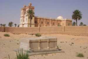 Le diocèse de Laghouat
