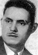 Biographie d'Aissat Idir