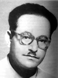 Biographie de Mouloud Feraoun