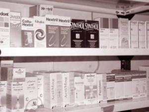 Aspartam, accouchement prématuré et répertoire national des médicaments génériques Idées-débats : les autres articles