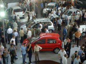 Une facture en hausse de 15% Importation des véhicules