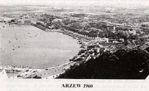 Histoire d'Arzew