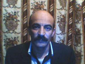 monsieur BOUREZG HADJ ARABI