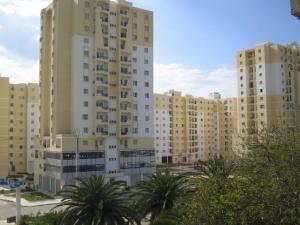 La commune de Bab Ezzouar