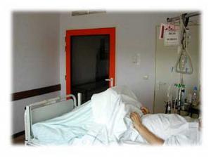 Centre d'oncologie médical d'Alger fermé
