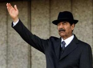 """الأردن تمنع """"صدام حسين"""" من المشاركة في انتخاباتها"""