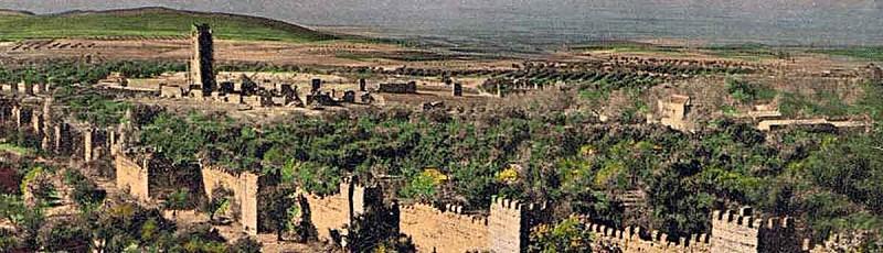 Adrar - Mérinides