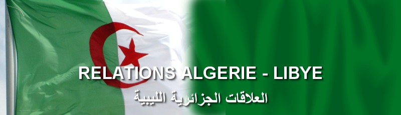 Médéa - Algérie-Libye