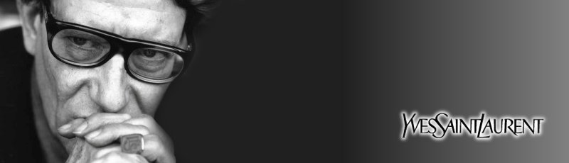 Oran - Yves Saint Laurent