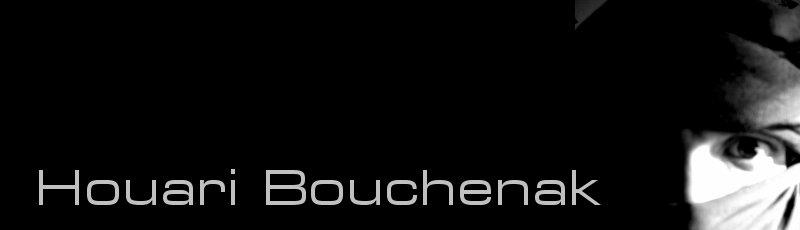 Tlemcen - Bouchenak Khelladi Houari