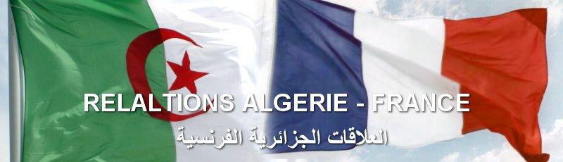 Béjaia - Algérie-France